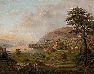 From Møllendal
