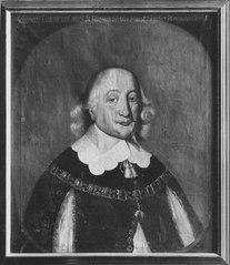 Johan Ludvig, 1590-1653, greve av Nassau-Dillenburg