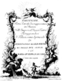 Johann Adolph Hasse - Partenope - titlepage of the libretto - Vienna 1767.png