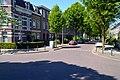 Johannes Vijghstraat richting Keizer Karelplein Altrade Nijmegen.jpg