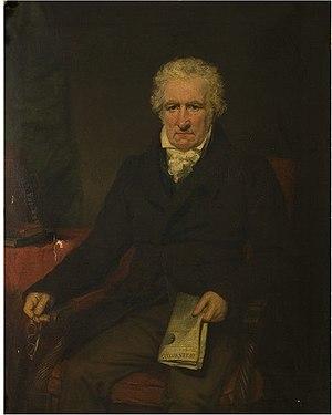 John Bell (publisher) - Image: John bell publisher
