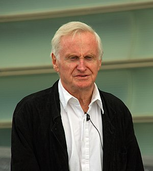 John Boorman - Boorman at the San Sebastián International Film Festival in September 2006