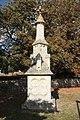John Clare memorial - geograph.org.uk - 1514782.jpg