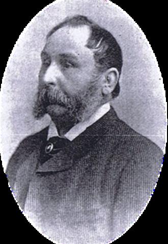 John Cory - Image: John Cory 1828 1910
