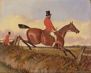 Foxhunting: Clearing a Bank