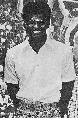 John Drew (basketball) - Drew in 1974