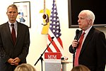 John McCain & Jim Waring (8493453008).jpg
