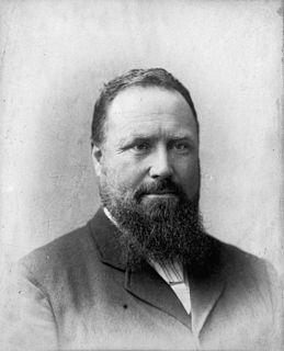 John McKenzie (New Zealand politician) New Zealand politician