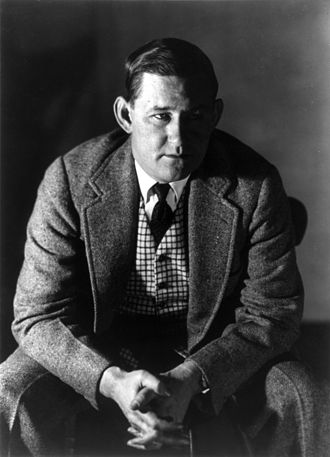 John O'Hara - O'Hara in 1945