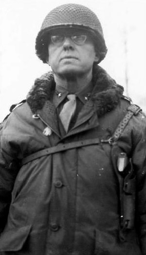 John W. Leonard - Image: John W Leonard 1945