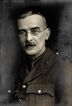 John William Watson Stephens. Photograph. Wellcome V0027757.jpg