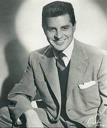 Desmond in 1953