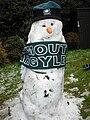 Jolly Snowman.JPG