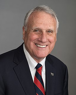 Jon Kyl Former United States Senator from Arizona
