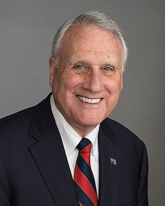 Jon Kyl - Image: Jon Kyl, official portrait, 115th Congress