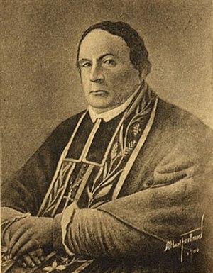 Norbert Provencher - Image: Joseph Provencher