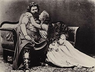 <i>Tristan und Isolde</i> Opera by Richard Wagner