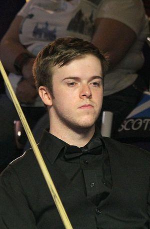 Josh Boileau - Paul Hunter Classic 2016