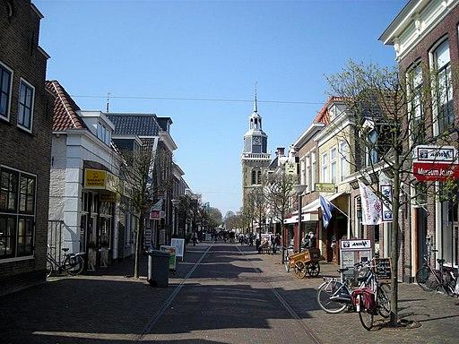 Joure Midstraat 08