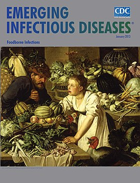 Image illustrative de l'article Emerging Infectious Diseases
