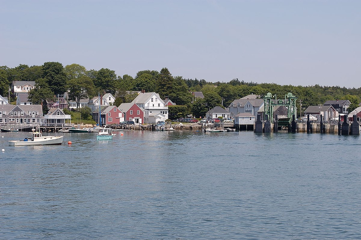 North Haven, Maine - Wikipedia Haven