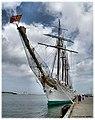 Juan Sebastian De Elcano - Flickr - pinemikey.jpg