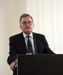 Jürgen Stark German economist