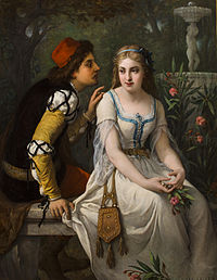 Jules Salles-Wagner Romeo and Juliet