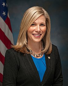 Julie E. Adams official portrait.jpg