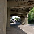Junction 2 Exit from the M4 Elevated Section at Brentford (From London) - panoramio.jpg