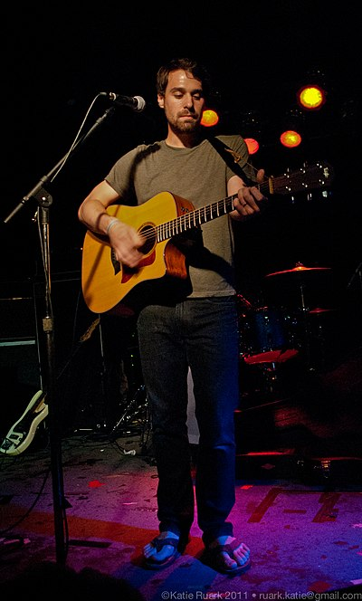 Picture of a band or musician: Jon Walker