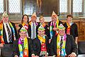 Kölner Dreigestirn - Vertragsunterzeichnung Sessionsvertrag und Rathausempfang 2014-1469.jpg
