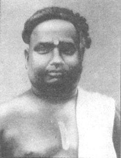 K. C. Kesava Pillai Indian writer