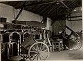 K.u.k. Verpflegs Feldausrüstungs Wekstätte in Villach. Werkstätte für Backöfen und Schlosserei. Aufgen.am 22.VI.16. (BildID 15476245).jpg
