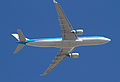 KLM - Royal Dutch Airlines Airbus A330-303 (8067485616).jpg