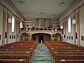 Kahl am Main, St. Margareta, Orgel (1).jpg