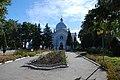 Kamianka-Buska Church of the Nativity of the Blessed Virgin Mary RB.jpg