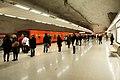 Kamppiin saapuu metro (Kohti Vuosaarta) 2.jpg