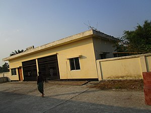 Kanchan Junction Railway Station.JPG