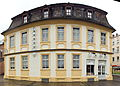Kanonikerhaus des Martinstifts, Kämmererstraße 53, (II), 2016-03.jpg