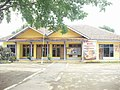 Kantor Desa Cidahu, Kuningan - panoramio.jpg