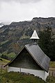 Kapelle Hinteregg, Bizau 5.JPG