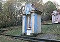 Kaplička II. zastavení křížové cesty v Jiřetíně pod Jedlovou (Q104975368) 01.jpg