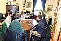 Kaptur meets with students from St. John's school in Toledo (24913480127).jpg