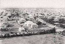 History of Karachi - Wikipedia