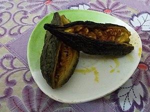 Karele ki sabzi (Bitter melon)