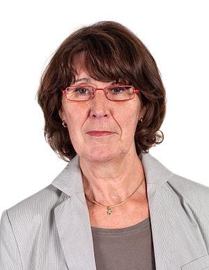 Karin Timmermann