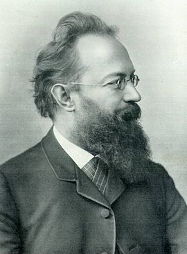Karl E. O. Fritsch