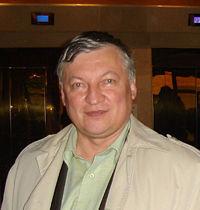 Anatoli Karpov, 2006
