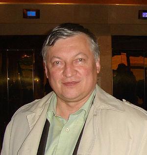 Karpov, Anatoliï Evguen'evich